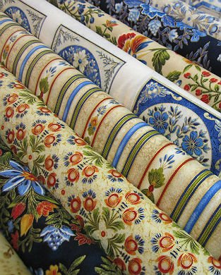 Gallery Of Fabric image 2