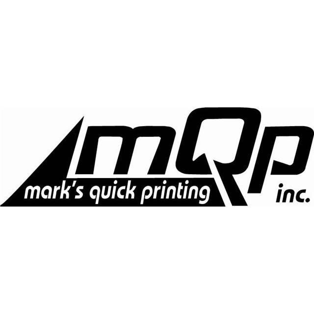 Mark's Quick Printing
