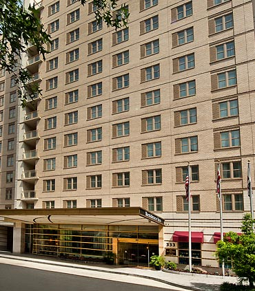 Residence Inn by Marriott Washington, DC/Capitol image 8