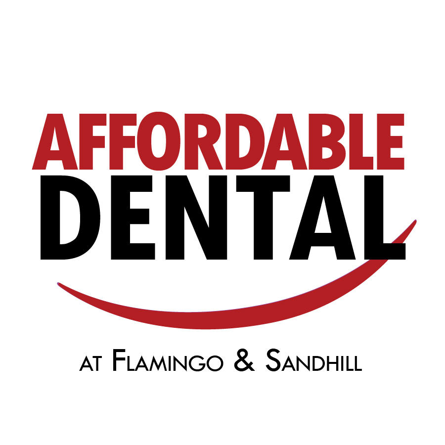 Affordable Dental At Flamingo & Sandhill