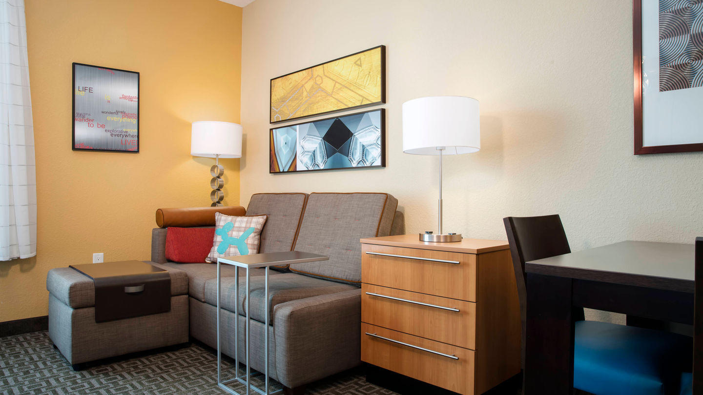 TownePlace Suites by Marriott Orlando at Flamingo Crossings/Western Entrance image 3