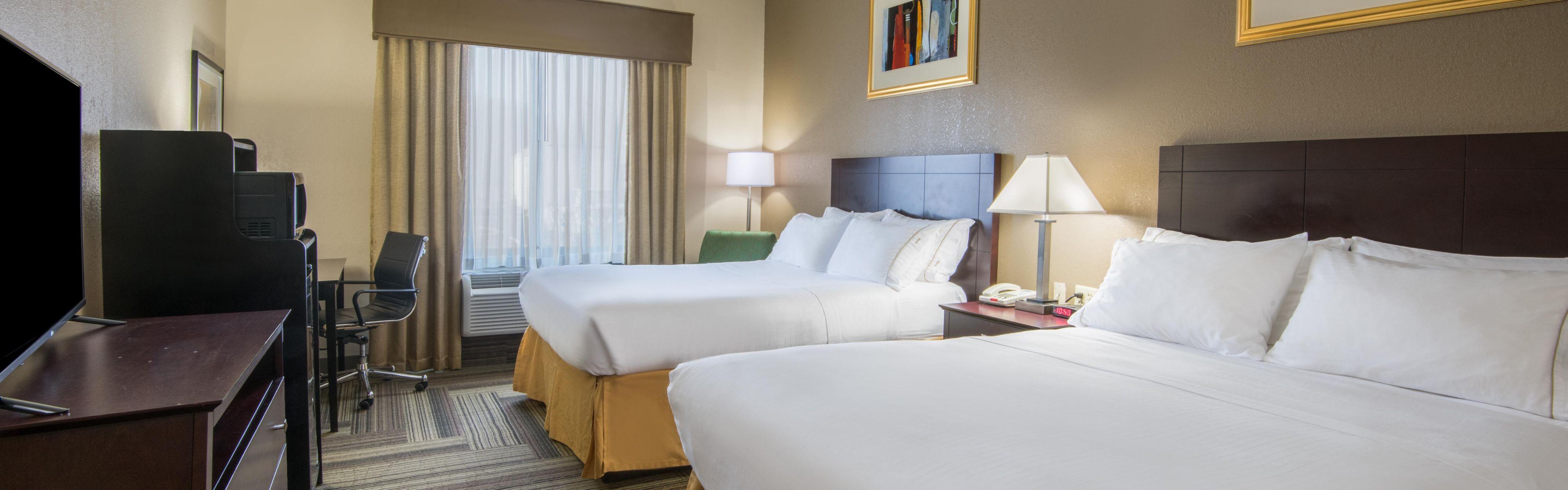 Holiday Inn Express & Suites Ashland image 1