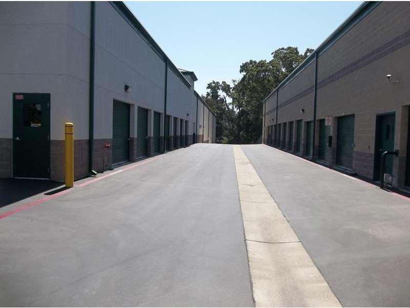 Extra Space Storage 300 Deerwood Rd San Ramon, CA Warehouses Merchandise U0026  Self Storage   MapQuest