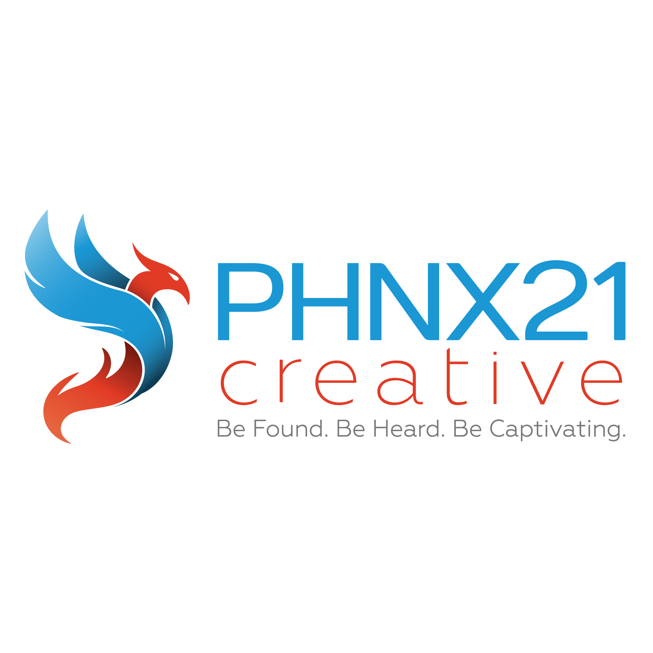 The PHNX21creative Agency