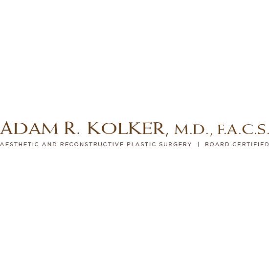Adam R. Kolker, M.D., FACS