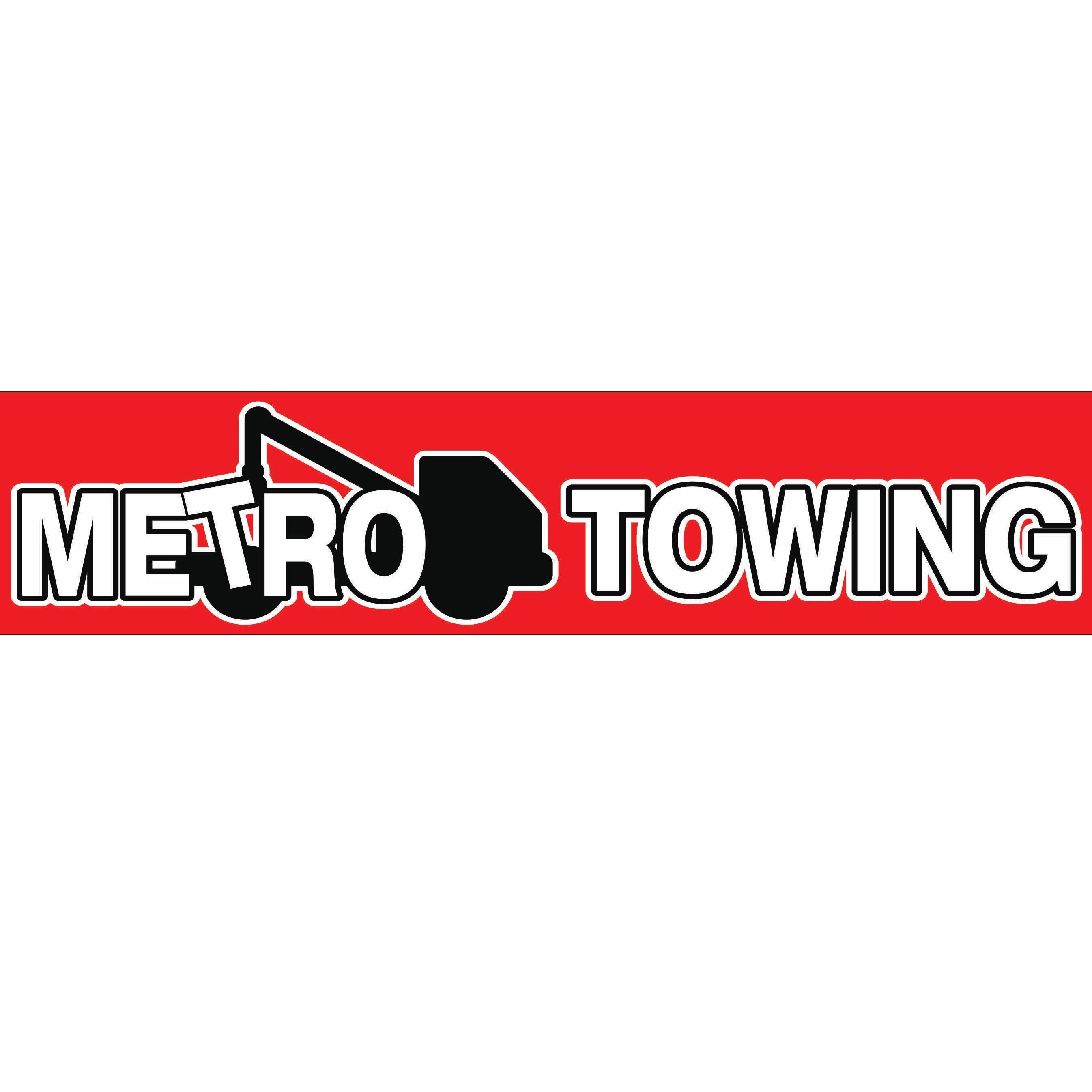 Metro Towing image 5