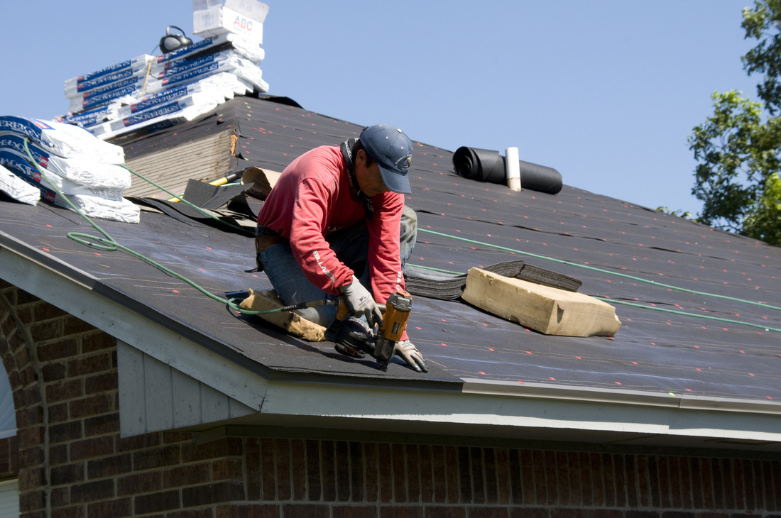 K9 Roofing image 2