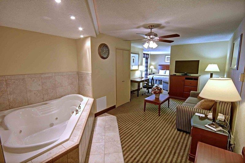 Bridgeport Suite