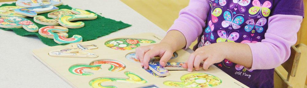 Montessori Learning Center image 5