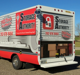 Storage Authority image 1