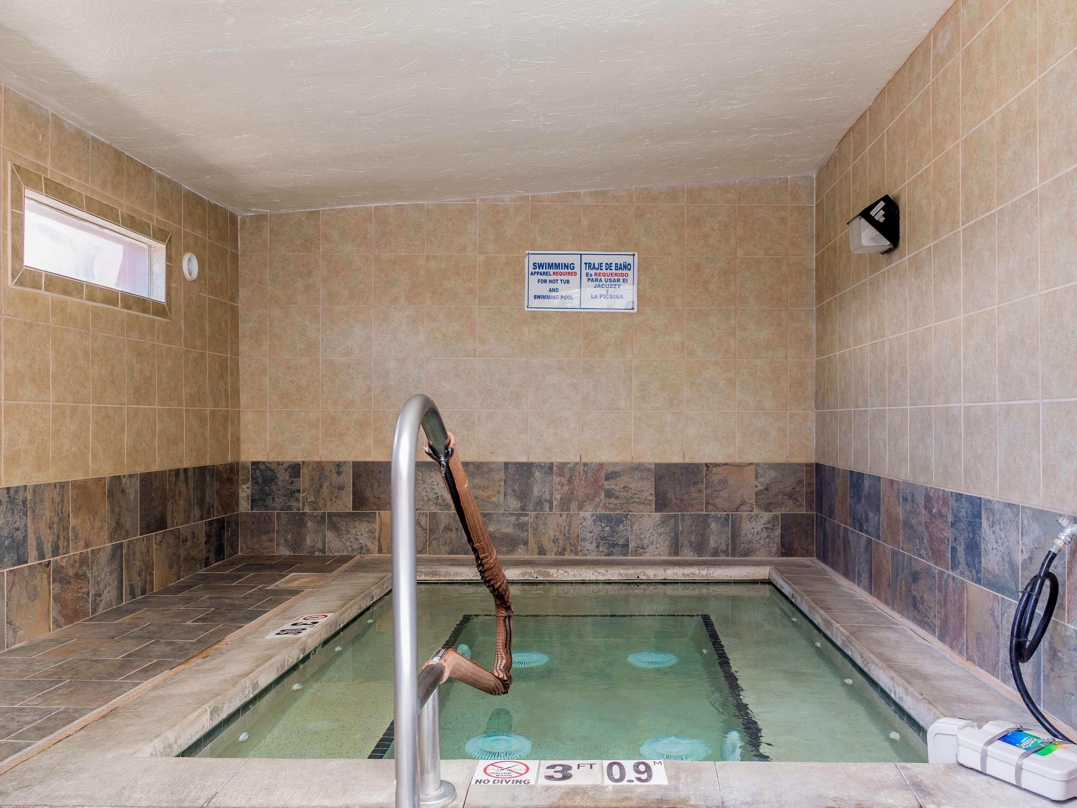 Best Western Alamosa Inn image 6