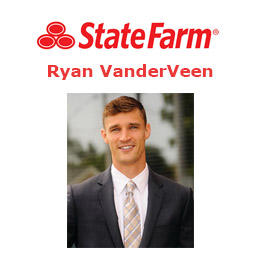 Ryan VanderVeen - State Farm Insurance Agent