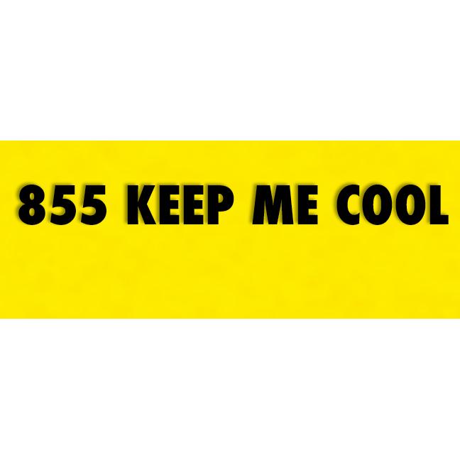 855 KEEP ME COOL