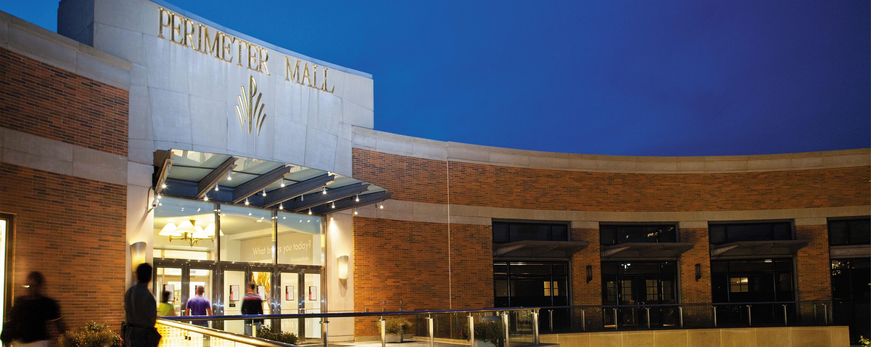 Perimeter Mall image 0