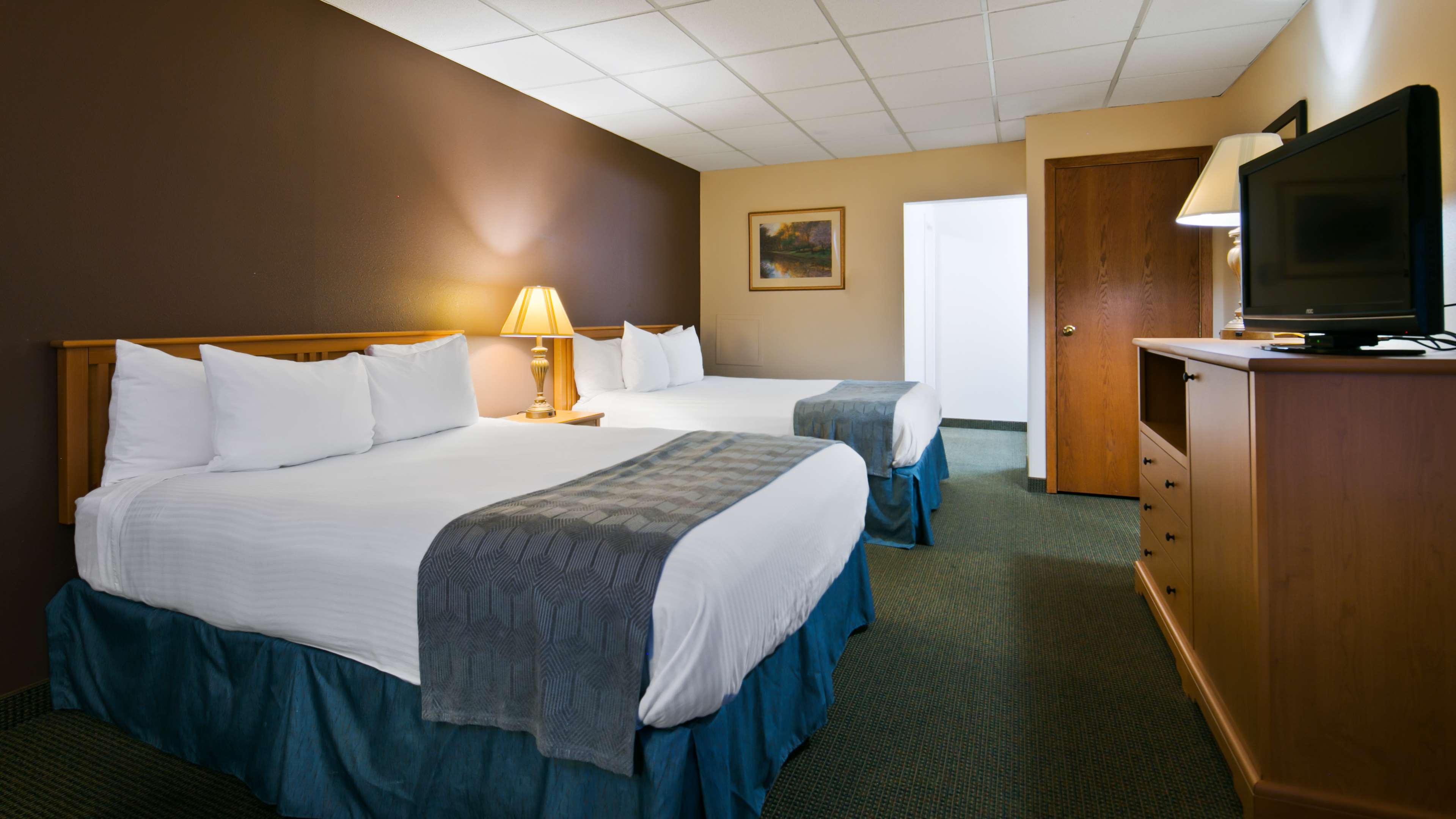 Best Western Lee's Motor Inn image 20