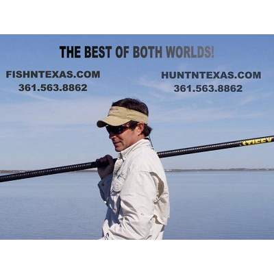 fishntexas - The Saltwater Cowboy image 0