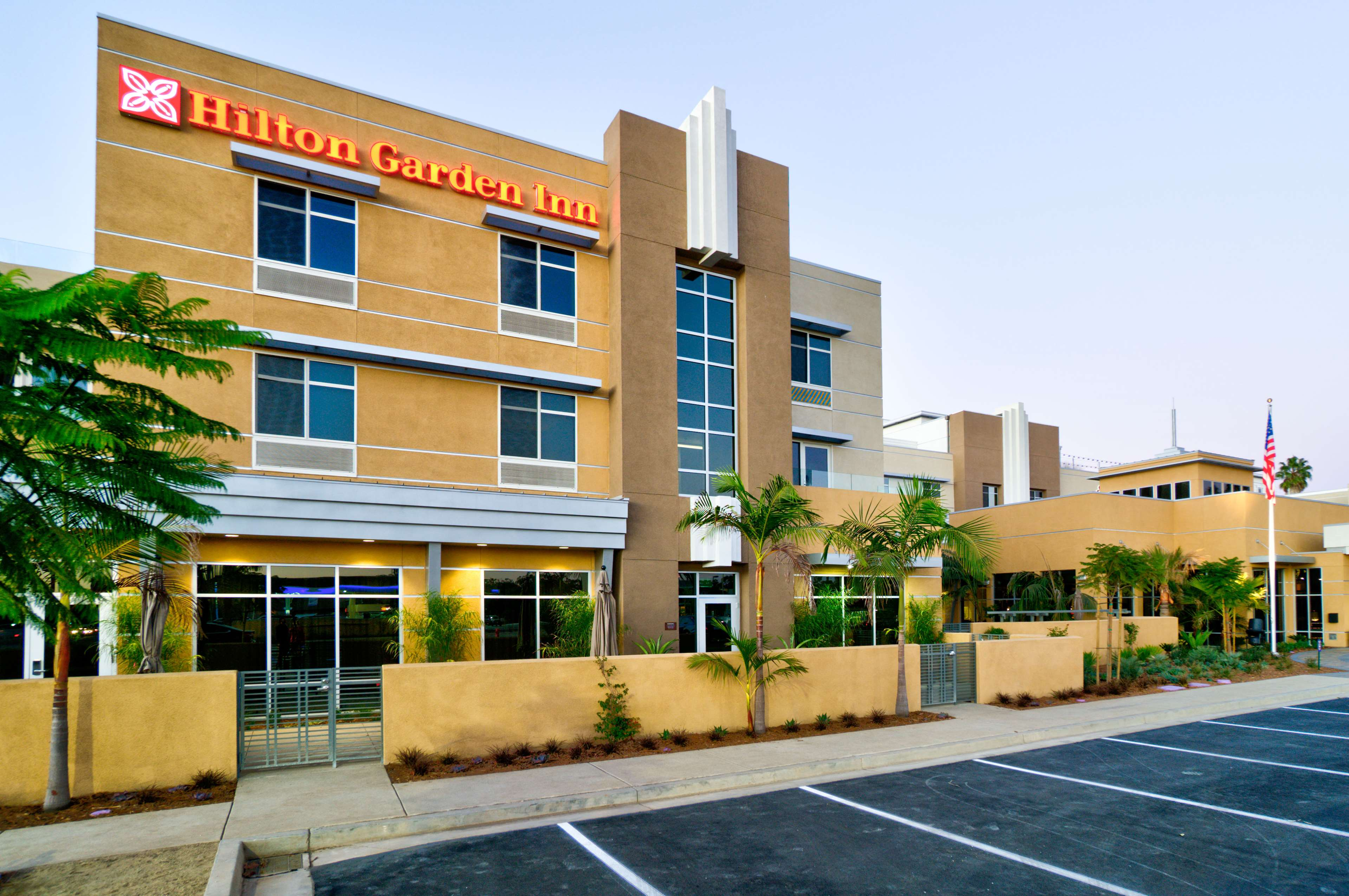 Hilton Garden Inn Santa Barbara/Goleta image 6