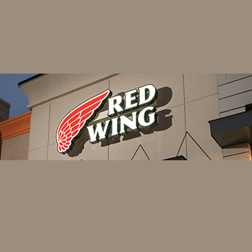 Red Wing Shoes image 10