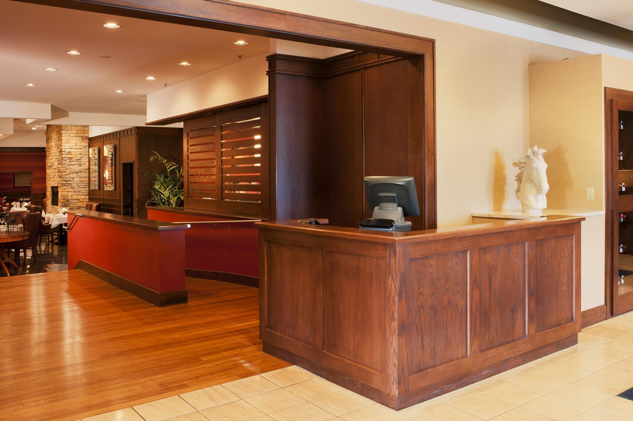 DoubleTree by Hilton Hotel Collinsville - St. Louis image 32