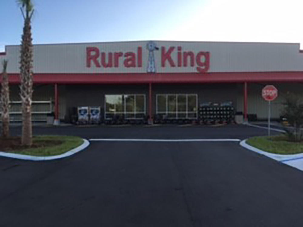 Rural King At 2999 Nw 10th St Ocala Fl On Fave