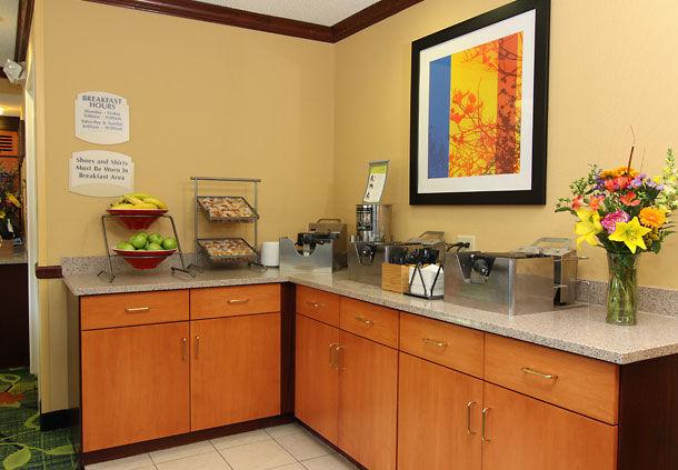 Fairfield Inn & Suites by Marriott Minneapolis-St. Paul Airport image 9
