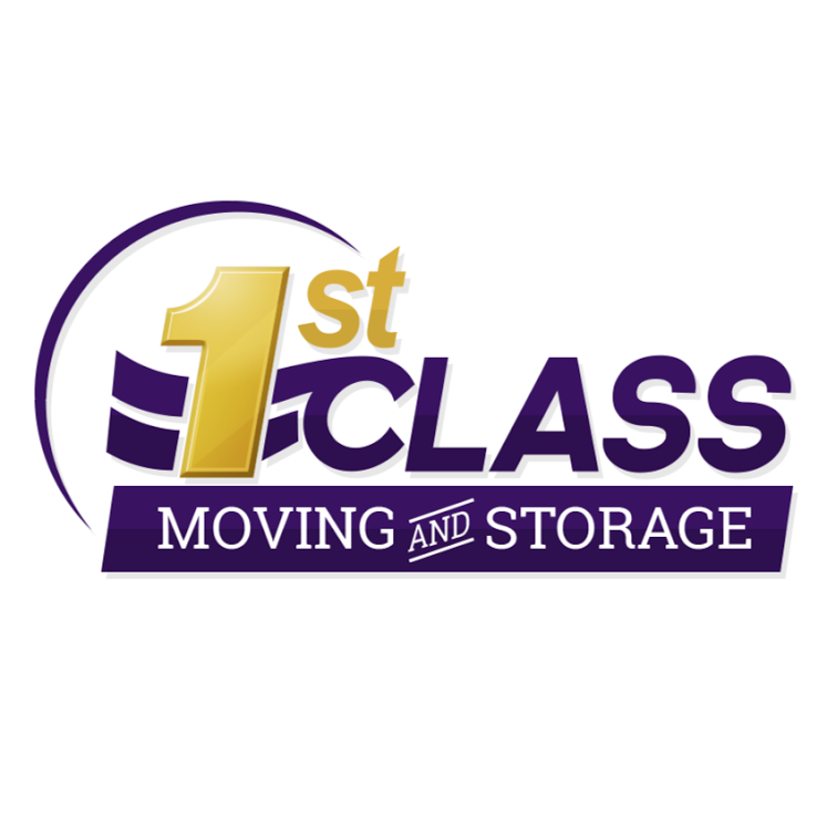 1st Class Moving and Storage