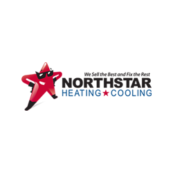 North Star Heating & Cooling image 0