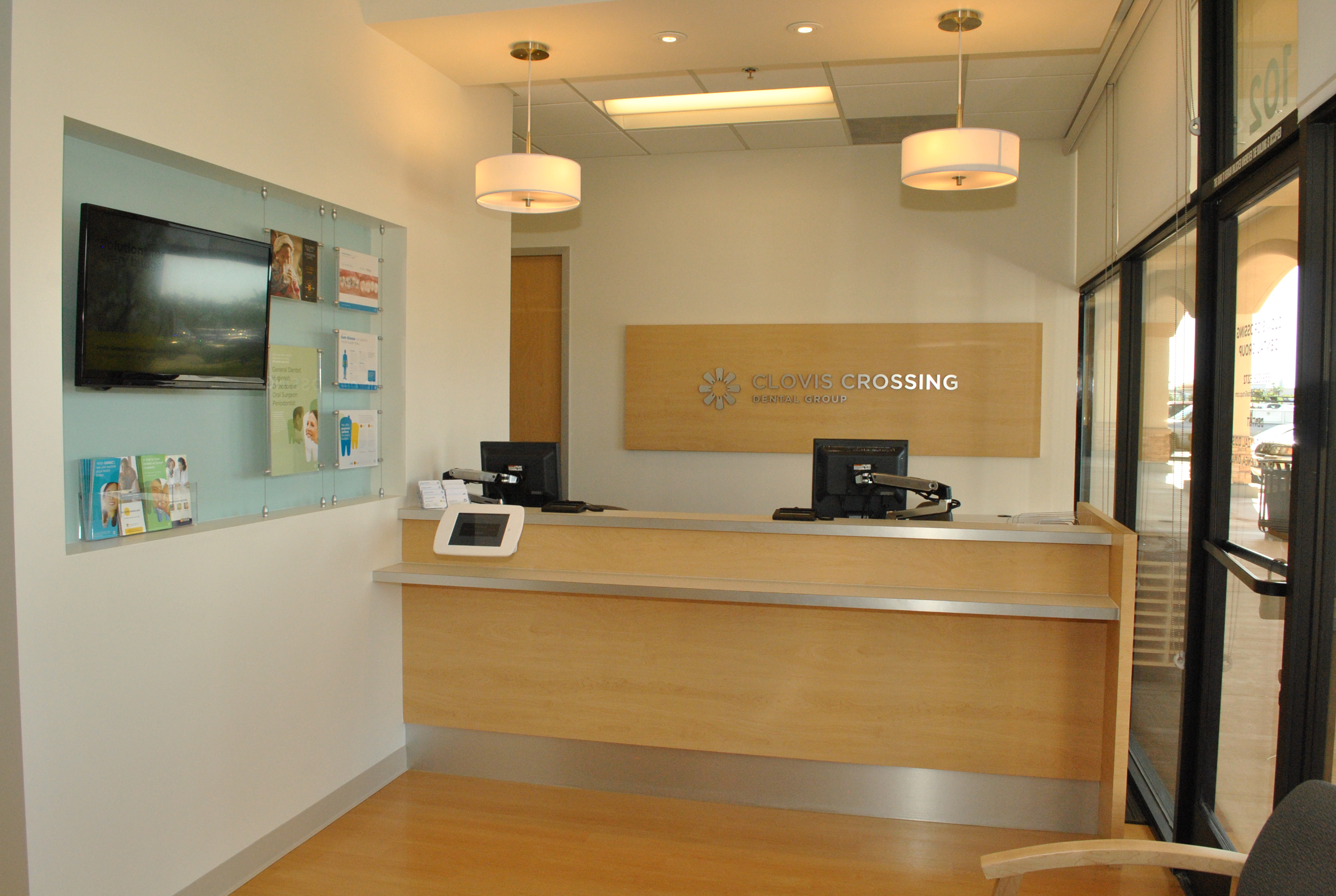 Clovis Crossing Dental Group and Orthodontics image 0