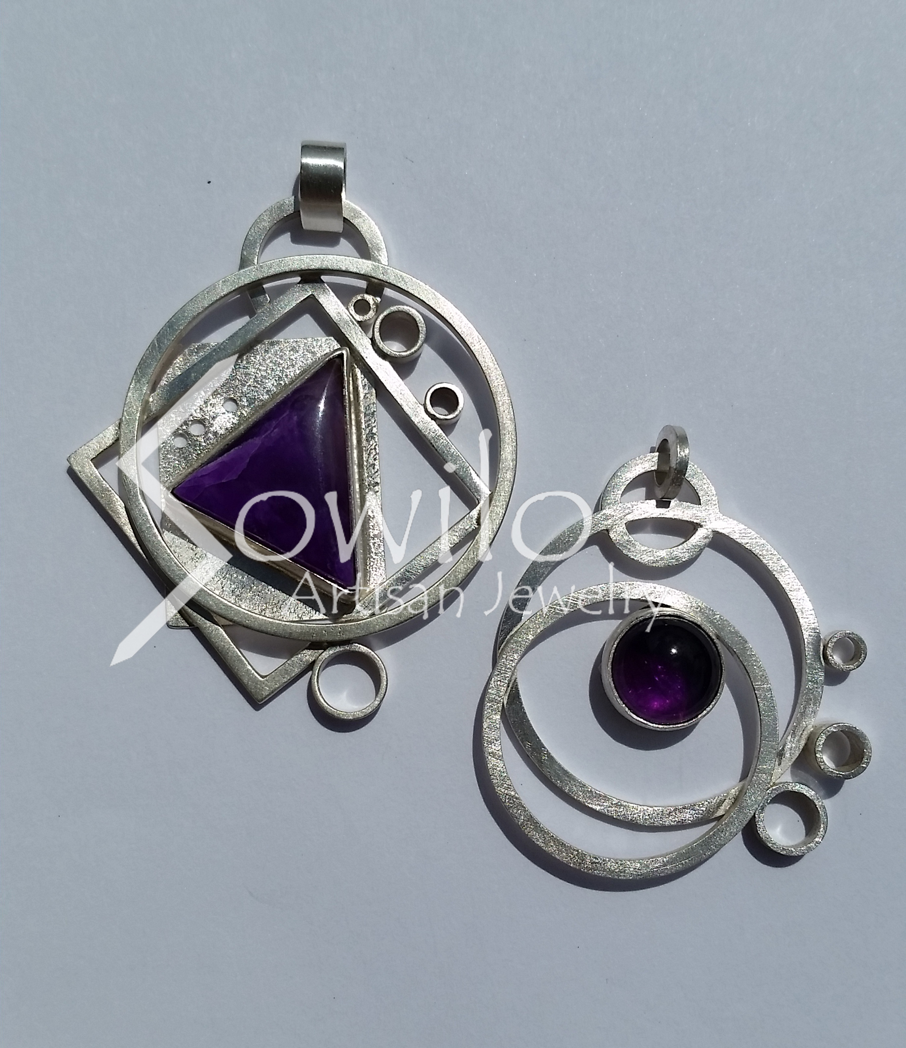 Sowilo Artisan Jewelry image 10