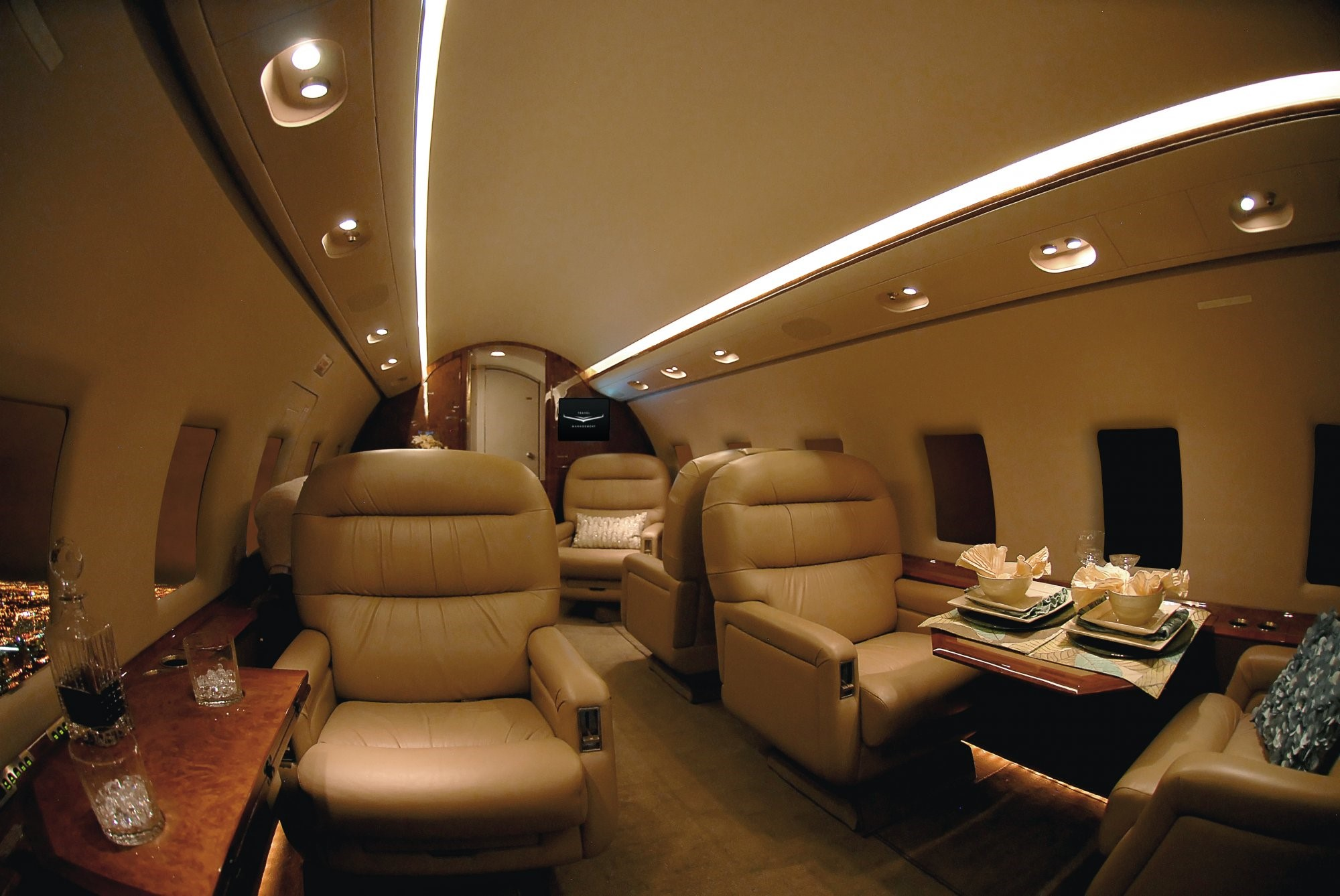 Luxury Aircraft Solutions, Inc. image 19