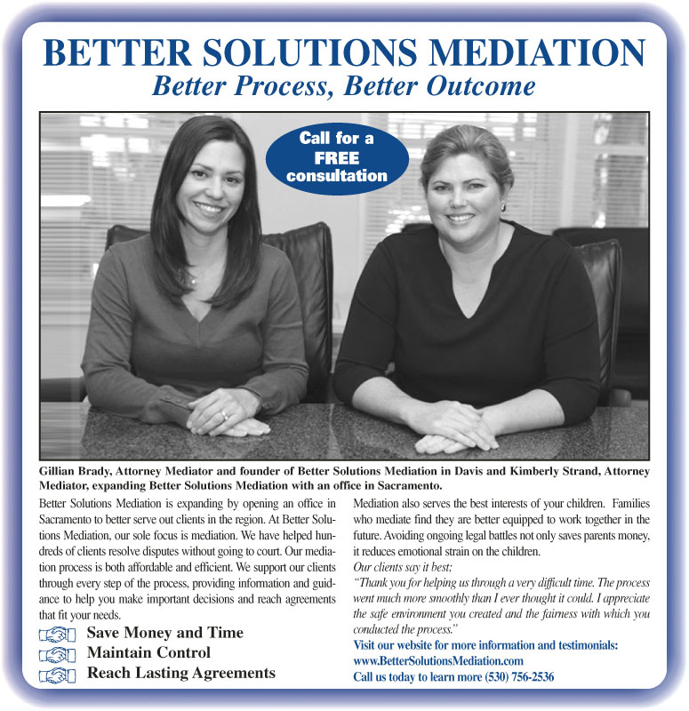 Better Solutions Mediation - ad image