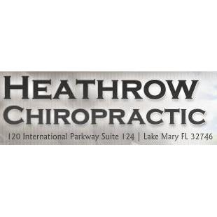 Heathrow Chiropractic