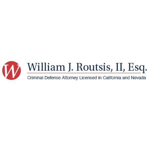 William J. Routsis II, Esq.