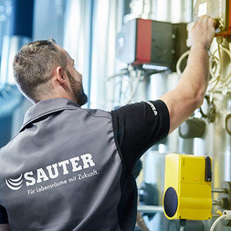 Bild der Sauter-Cumulus GmbH Leipzig