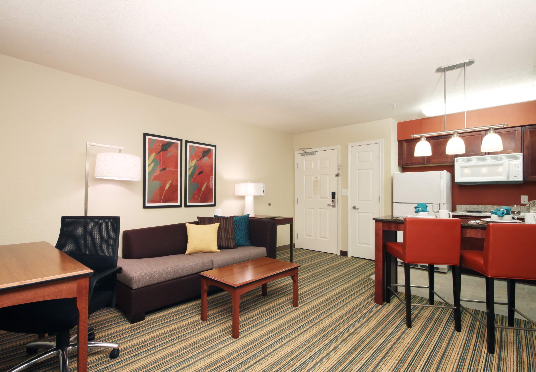 Residence Inn by Marriott Tucson Williams Centre image 1