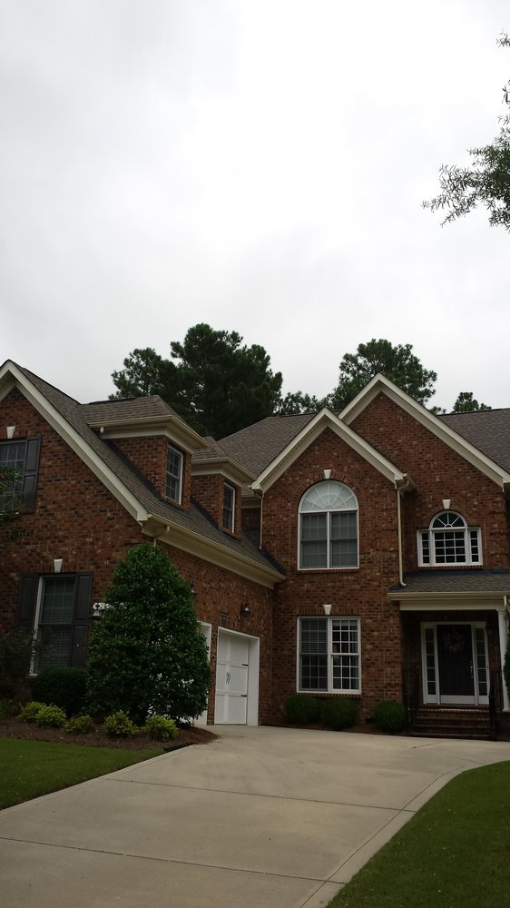Law Roofing Inc image 4