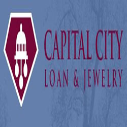 Capital City Loan and Jewelry - Roseville, CA - Pawnshops