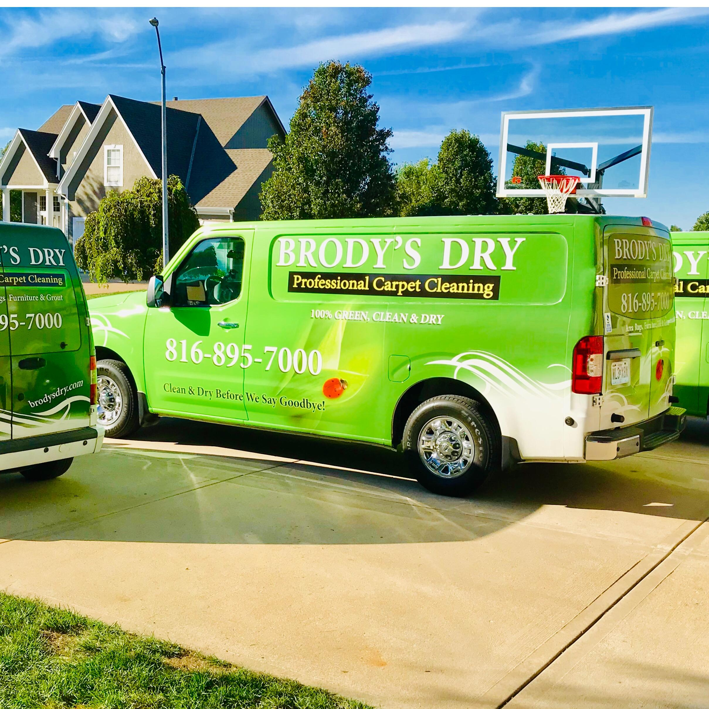 Brody's Dry Professional Carpet Cleaning image 6