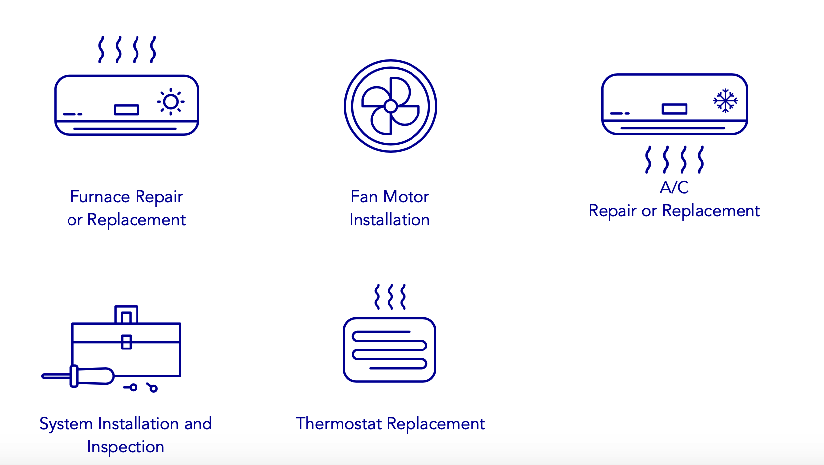 Tim Johnson Heating and Air Conditioning image 1