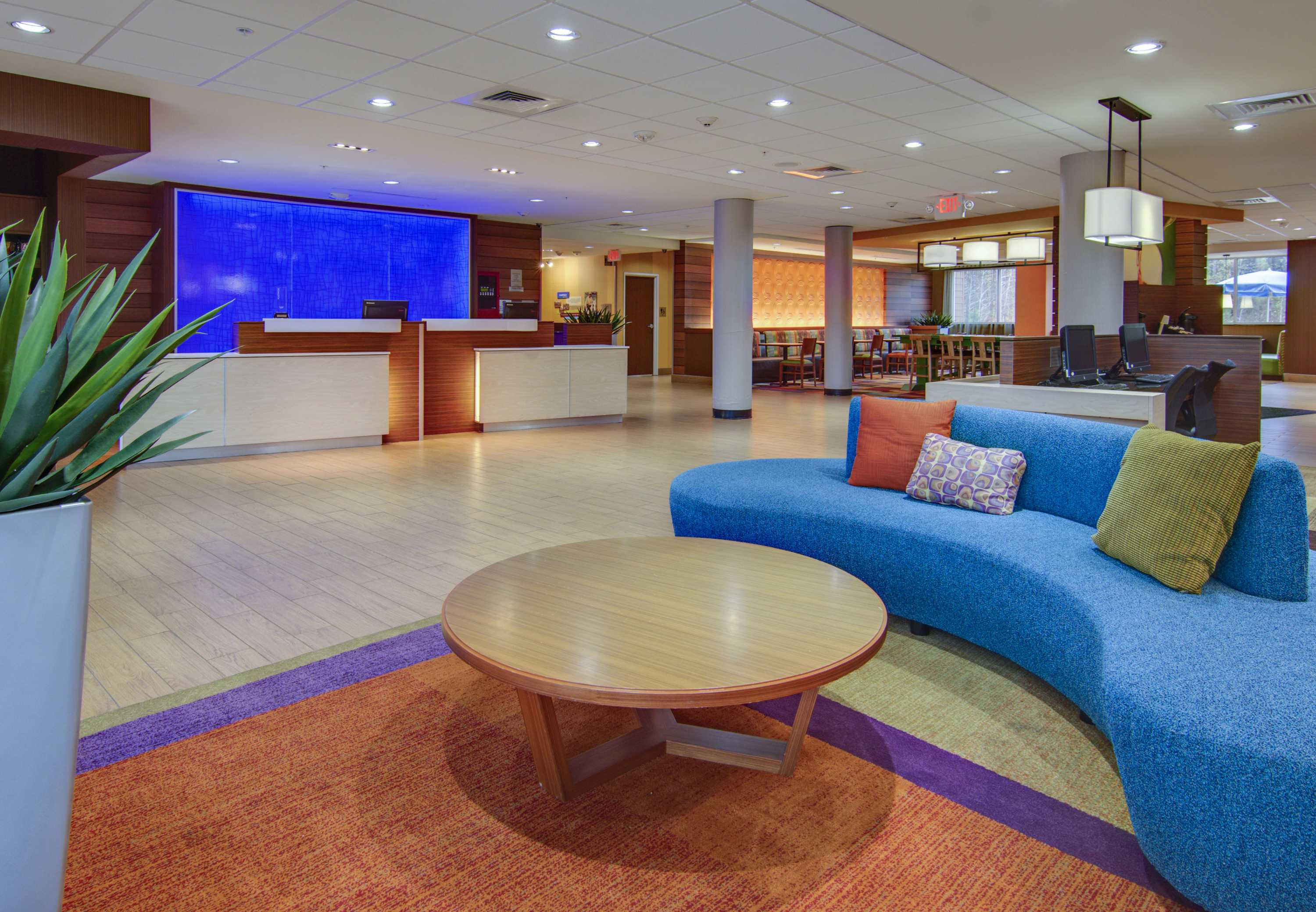 Fairfield Inn & Suites by Marriott Natchitoches image 1