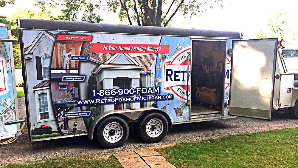 RetroFoam of Michigan Inc image 5