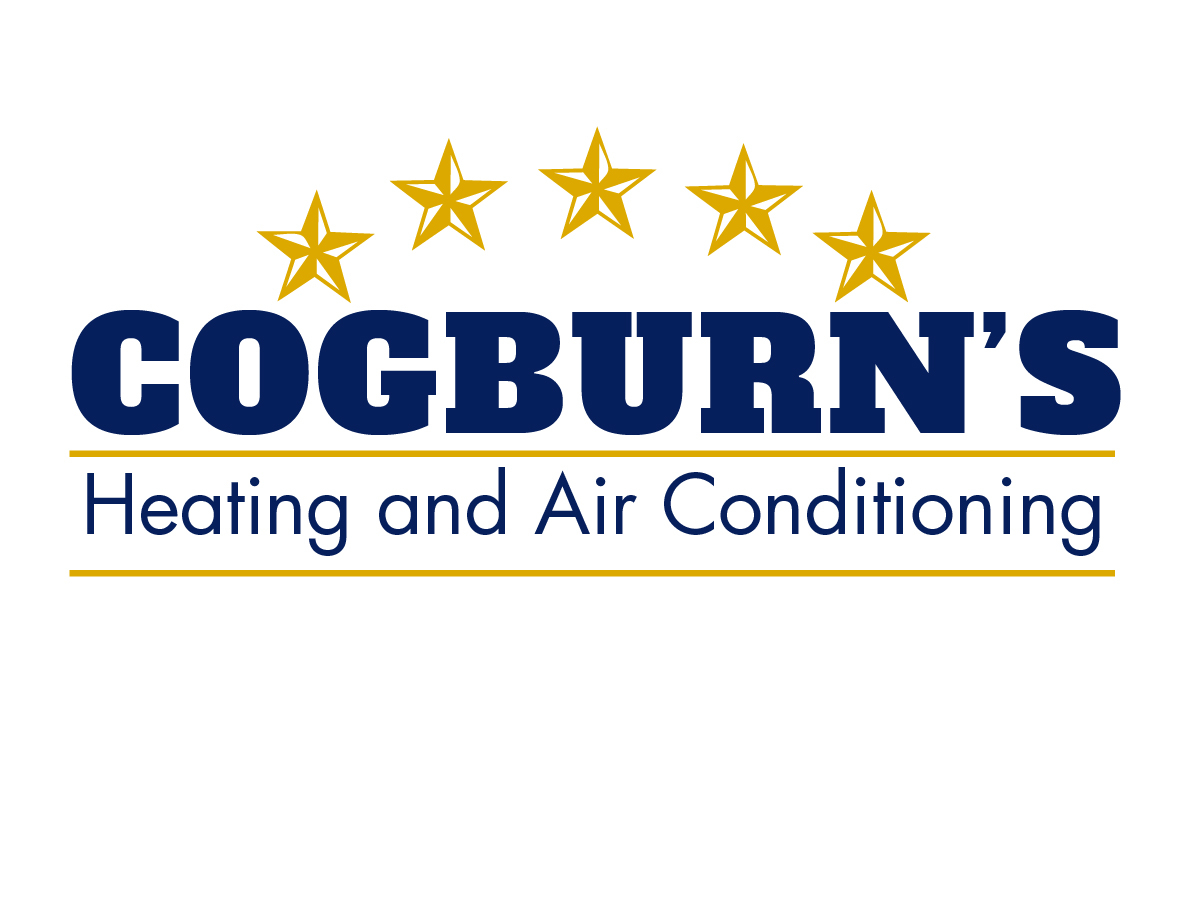 Cogburn's Heating and Air Conditioning image 0