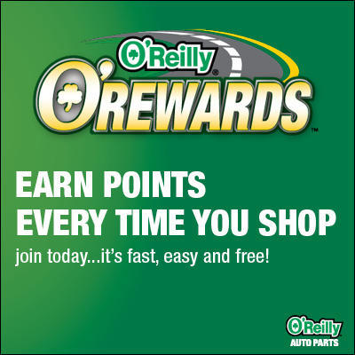 Bond/O'Reilly Auto Parts image 4