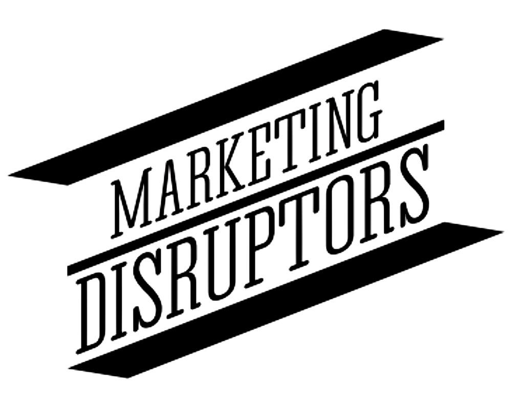 Marketing Disruptors