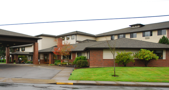 Brookdale McMinnville Town Center image 0