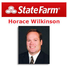 Horace Wilkinson - State Farm Insurance Agent
