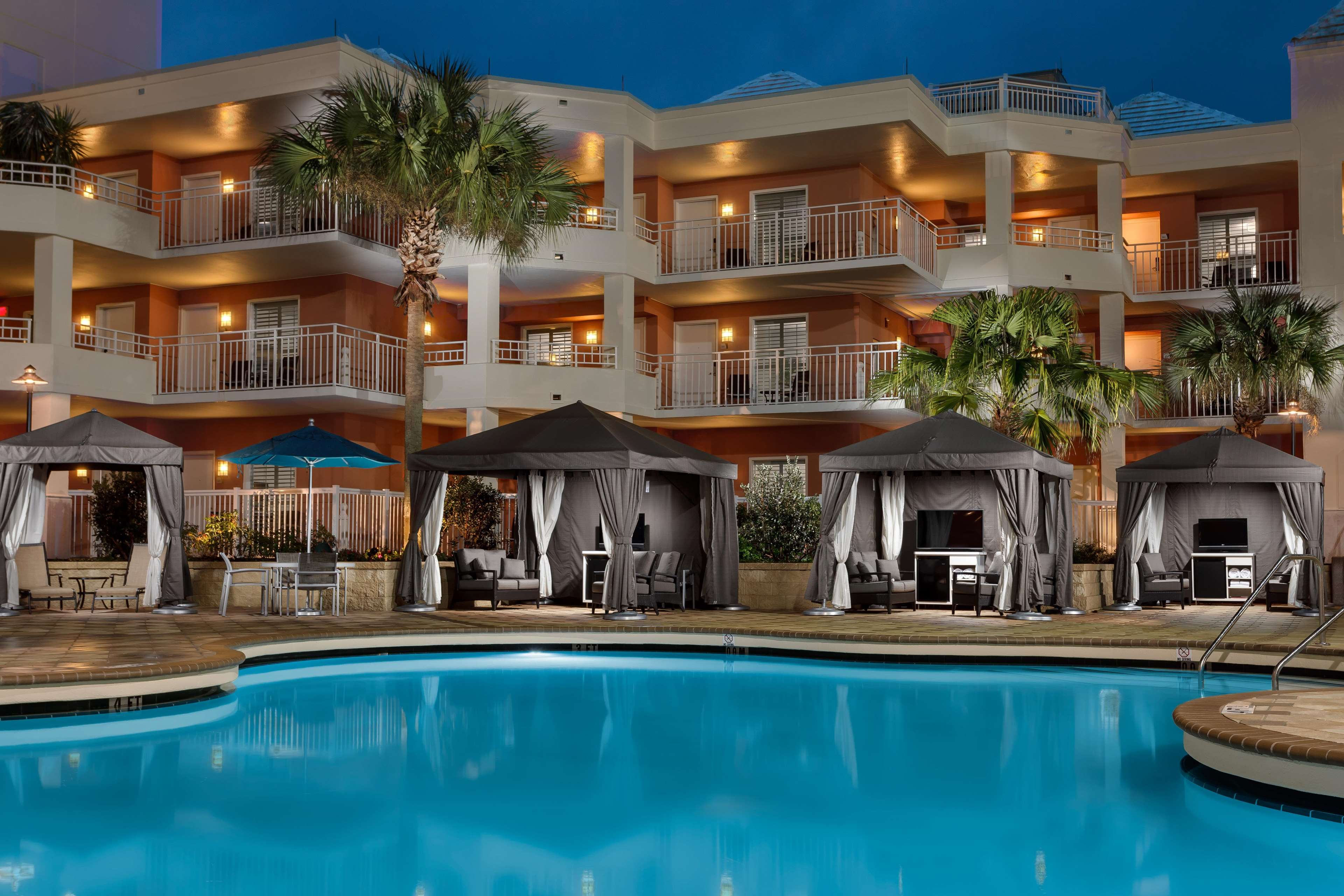 Embassy Suites by Hilton Orlando Lake Buena Vista Resort image 9