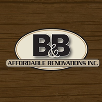 B & B Affordable Renovations Inc. image 10