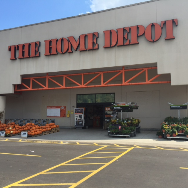 The Home Depot in Knoxville TN