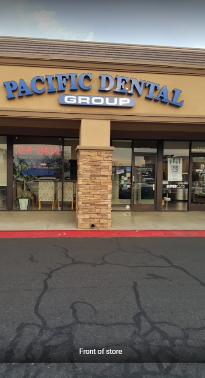 Pacific Dental Group image 1